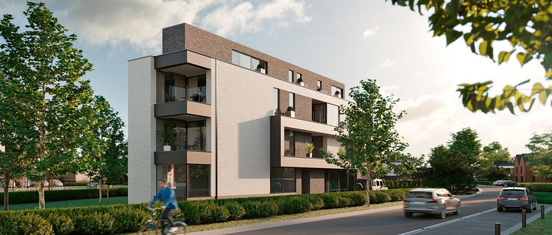 Residentie Den Dijk